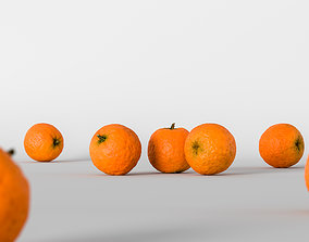 3D model Clementine 001