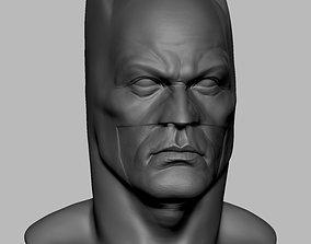 batman Batman Head Printable