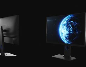 3D asset Gaming Screen