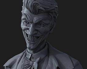 figurines The joker 3D Print