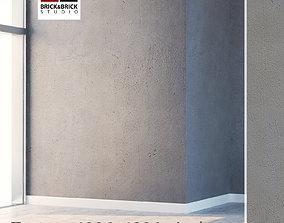 Concrete 345 3D