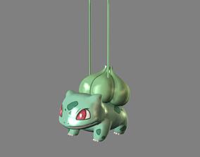 Pokeman - Bulbasaur 3D model
