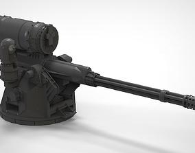 turret 2 3D model