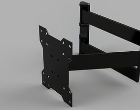 3D printable model Television Access