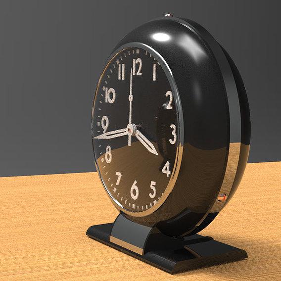 Big Ben Alarm Clock