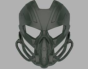 3D printable model Kabal mask from Mortal Kombat 11