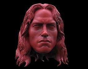 3D print model Conan Head - Arnold