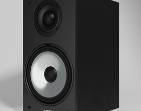 3D Canton Speaker