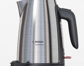 Teapot BOSCH TWK6A813 3D model