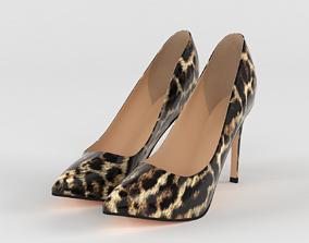 Women Shoes women 3D model