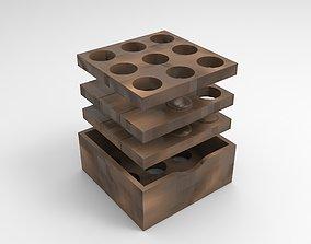 3D print model Candywood