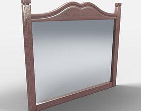 Sonora Mirror 3D model