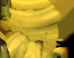 banane 3D printable model