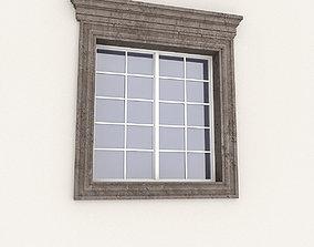 3D asset Window Frame 14
