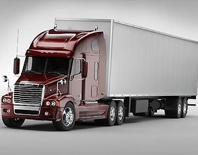 3D Freightliner Century 1996 - 2007