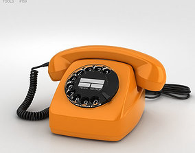 3D model Telephone FeTAp 611