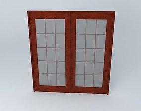 Andersen Patio Door 2 3D