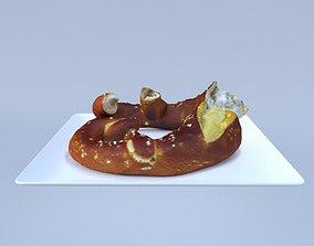good Bagel 3D model