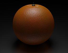 game orange 3D model