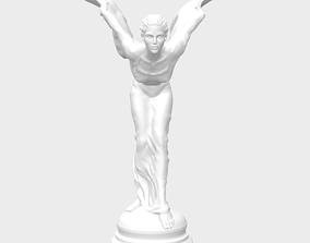 3D print model Spirit of Ecstasy