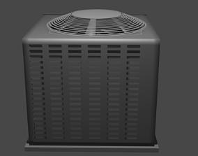 3D AC Unit