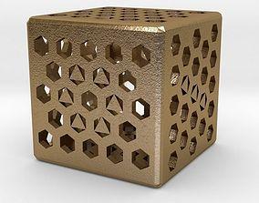 artchallenge Dice 3D print model