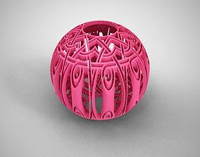 Mathematical Ornamentation 3D printable model