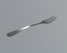 3D asset Fork Model