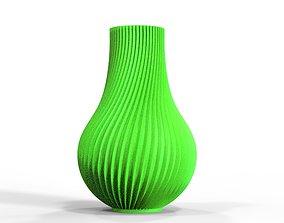 Flower Vase decoration-item 3D printable model