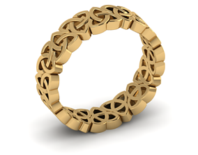 download jewelry Ring model