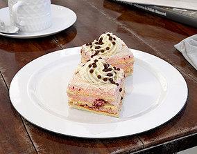 cake 18 AM151 3D model