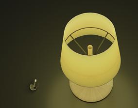 impressive lamp for your decor 3D asset