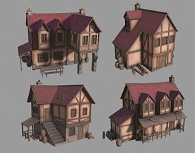 3D model Inn collection