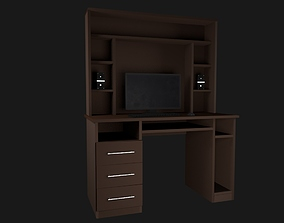 Computer Table tablet-computer 3D model