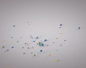 3D Particales