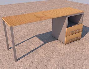 Table bosque 3D model