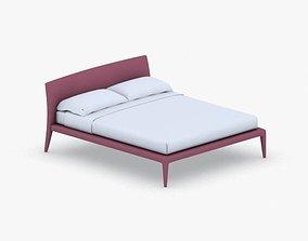 3D model 0710 - Bed
