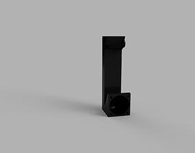 3D printable model Prinduino Anycubic I3 Mega Upgrade 1 4
