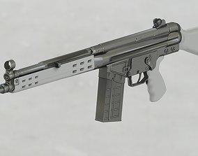 HK G3 Hi-Poly 3D model