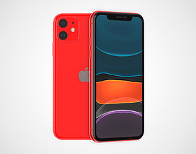 3D airpodspro iPHONE 11