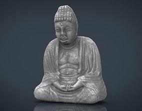 Buddah 1 3D model