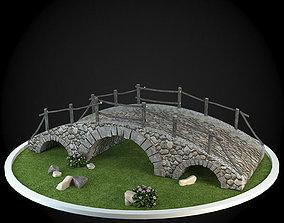 3D render Bridge