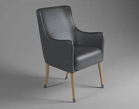 3D Giorgetti Chair