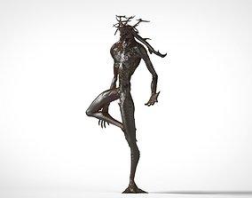 3D print model Swampstalk Horror Beast