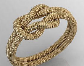 ring rope 3D printable model