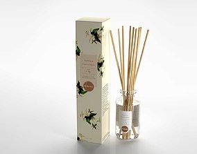 Dani Vanilla Fragrance Diffuser 3D model