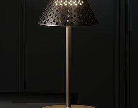 3D Platek Mesh Table Lamp furniture