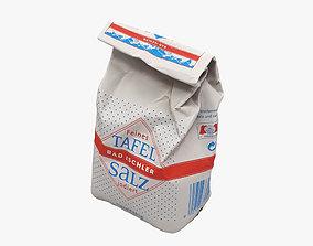 3D model Salt Bag