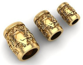 bracelettesselcaps CHARMS 3D printable model