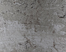 3D PBR Concrete 8 - 8K Seamless Texture with 5 Variations